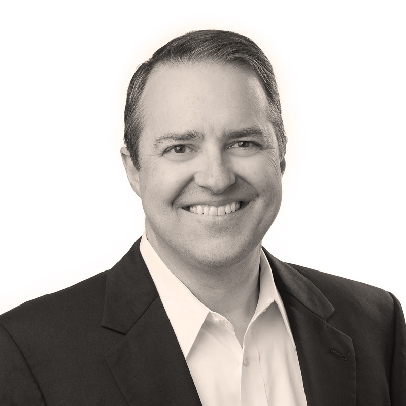 Tripp Cox - Chief Technology Officer