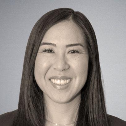 Kim Nakamaru - General Counsel