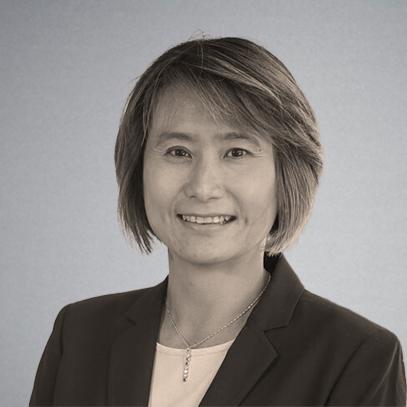 Lerk-Ling Chang - President of Insurance, Real Estate & Data