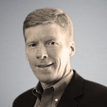 Robert Locke - President of Government Solutions