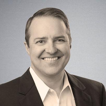 Tripp Cox - Chief Technology Officer