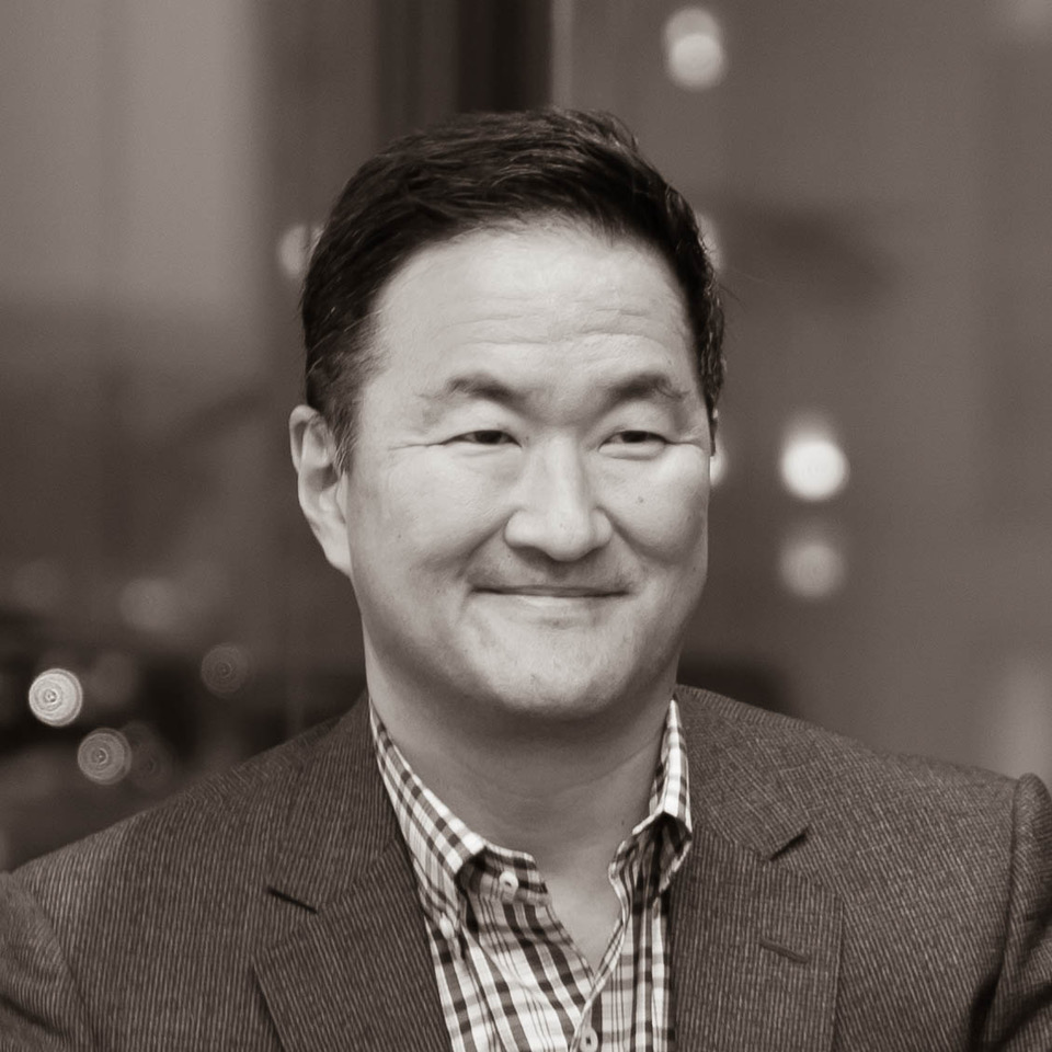 Michael Park - Chief Product and Marketing Officer