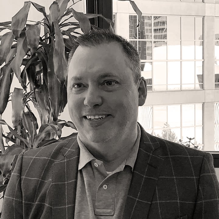 Jay Martin - Chief Operating Officer