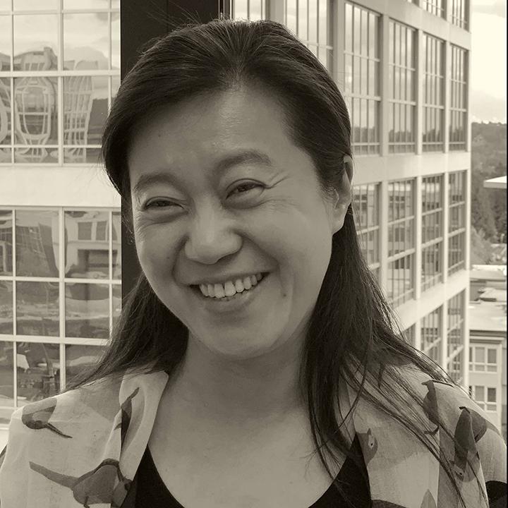 Yiyang (Jenny) Wang - Chief of Staff